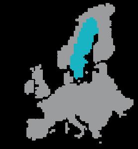 PPI4Waste_Europe-Map_Sweden