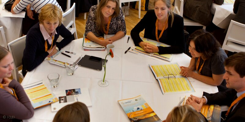 The Eco Procura 2012 conference in City of Malmö, Sweden. Photographer: Drago Prvulovic/MalmöBild AB     19-9-2012